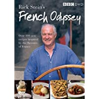 Rick Stein's French Odyssey : Complete BBC Series [2005]
