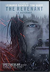 The Revenant (Bilingual)