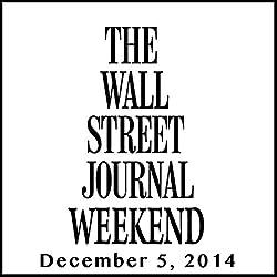 Weekend Journal 12-05-2014