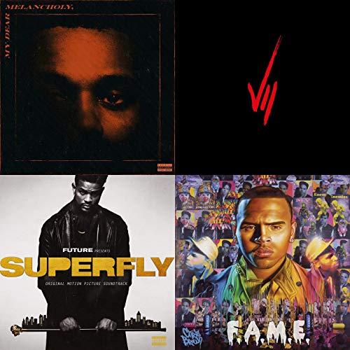 R&B for a Broken Heart