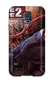 New Premium ZippyDoritEduard Venom Skin Case Cover Excellent Fitted For Galaxy S5
