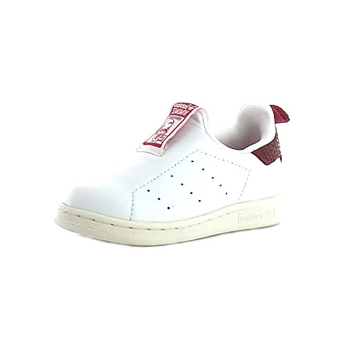 adidas Stan Smith CFI, (Fushia-Croco), 20