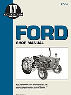 amazon com bishko automotive literature 1965 1972 1973 1974 1975 rh amazon com 2000 Ford Garden Tractor Manuals 1963 ford 2000 tractor owners manual