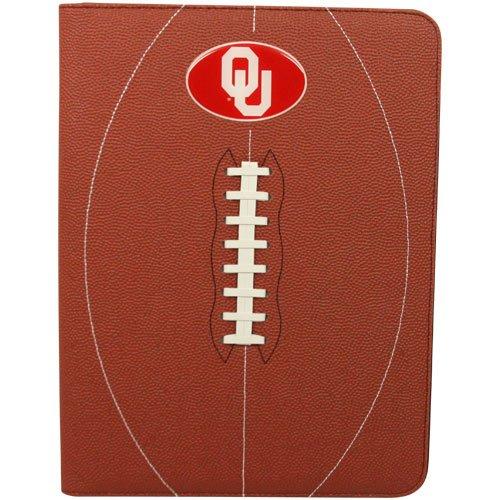 NCAA Oklahoma Sooners Classic Football Portfolio