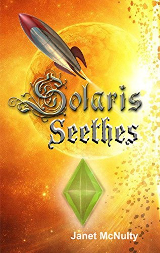 Image result for solaris seethes