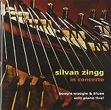 In Concerto: Boogie Woogie Piano