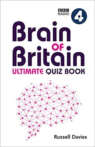BBC Radio 4 Brain of Britain Ultimate Quiz Book ()