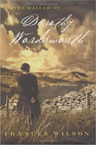 Image result for the ballad of dorothy wordsworth a life