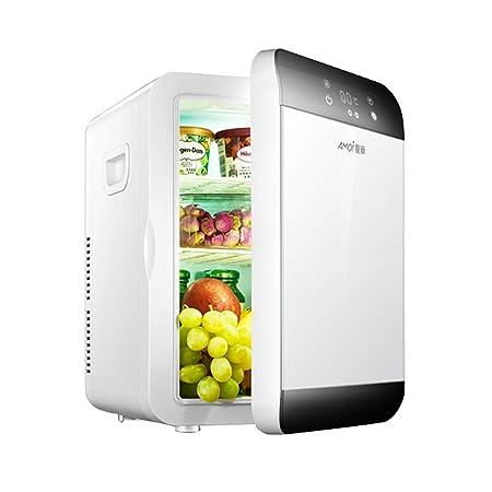 20L Dual-Core Refrigeration Car Refrigerator Refrigerador ...