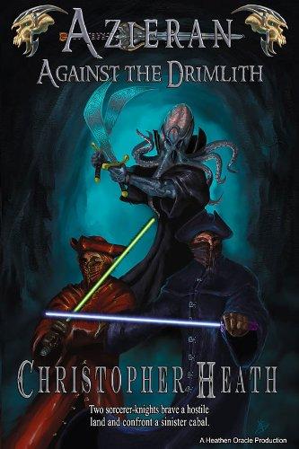 Azieran: Against the Drimlith (The Malkan Knight Series)