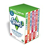 The Sims 3 Box Set, Prima Games Staff, 0307891860