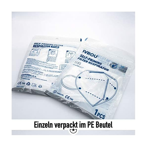 Atemschutzmaske-FFP3-Maske-5-Stck-Mundschutz-FFP3-Maske-medizinisch-einzelverpackt-Maske-FFP3-Atemschutzmaske-Masken-Mundschutz-FFP3-ohne-Ventil