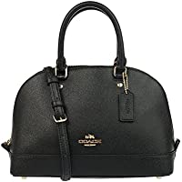 Coach Women's Leather Inclined Shoulder Bag F57555