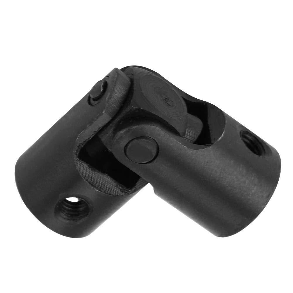 Universalkupplung langlebige Wellenkupplung Motorstecker DIY Lenkung Universalgelenk 10x20x45mm f/ür Industrie