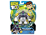 Ben 10 Action Figures - Omni Enhanced Cannonbolt