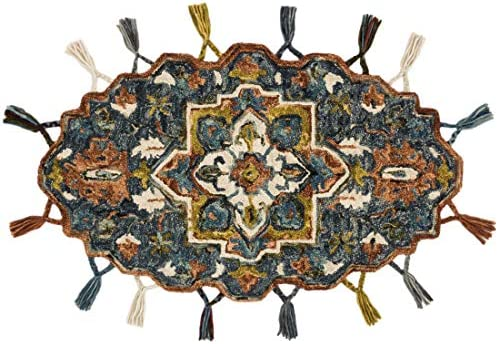 Loloi PRIMDEML233V Prim Collection Area Rug