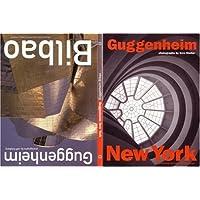 Guggenheim New York/Guggenheim Bilbao