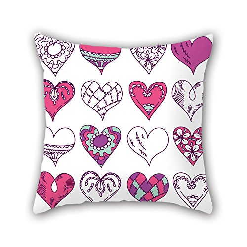 pillo-18-x-18-inches-45-by-45-cm-love-pillowcover-twin-sides-ornament-and-gift-to-relativesclubhome-