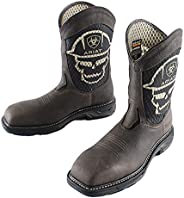 ARIAT Men's Work Boot Fire and Safety