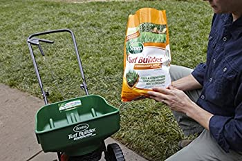 Scotts Turf Builder Lawn Food - Summerguard With Insect Control, 5,000-sq Ft. (13.35lb.) (Lawn Fertilizer Plus Insect Control) 1