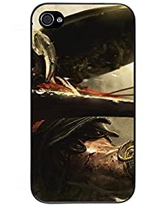 Mary R. Whatley's Shop 9750470ZJ571263531I4S Best Hot Style Protective Case Cover For Free Ryse: Son of Romes iPhone 4/4s