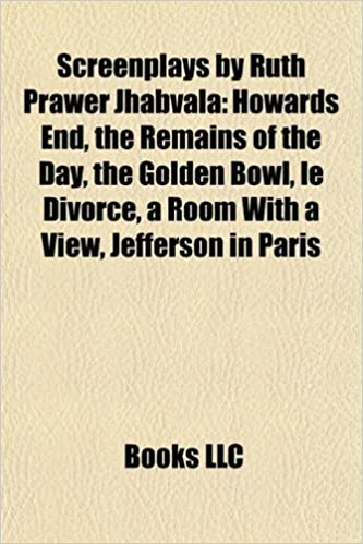 amazon in buy screenplays by ruth prawer jhabvala book online at