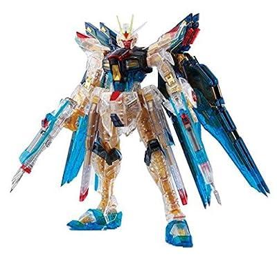 RG 1/144 Strike Freedom Gundam Clear Color Ver. by Bandai
