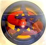 Son Of Jor-El - Picture Disc EP - feat. REBELLION / COSMIC BLUE SUNSHINE