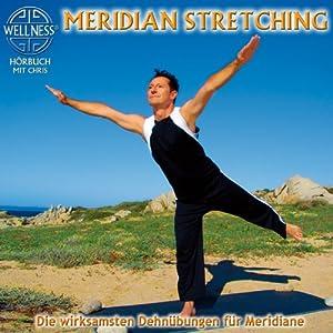 Meridian Stretching Hörbuch