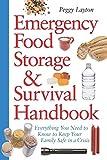 Emergency Food Storage & Survival