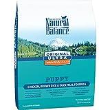 Natural Balance Puppy Formula Dry Dog Food, Origin...