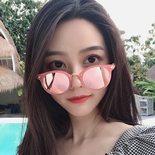 zhenghao Lunettes Lunettes C Soleil 4 Xue Miroir De des 6fgqFxZwZ