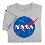 ComputerGear NASA Logo T-shirt, L