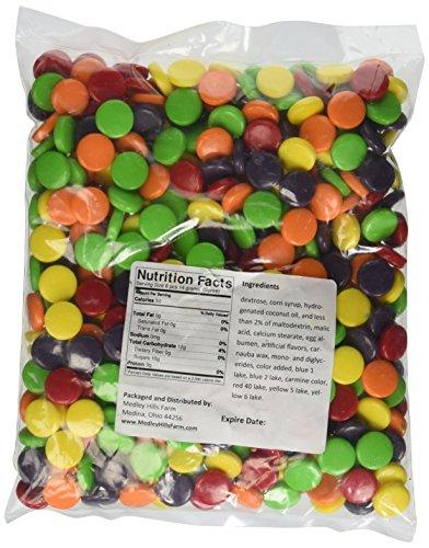 Wonka Chewy Spree Candy 2lbs