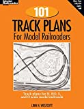 Search : One Hundred and One Track Plans for Model Railroaders (Model Railroad Handbook, No. 3)