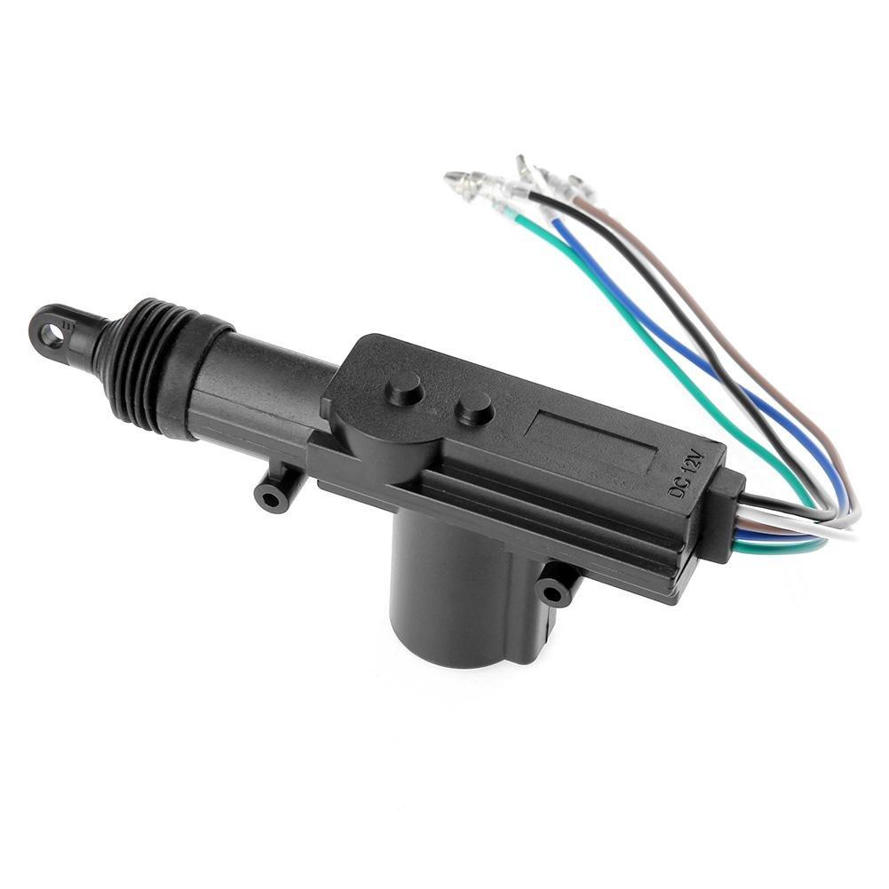 Broadroot Moteur pour porte actionneur /électromagn/étique universel 12 V//24 V 5Wire