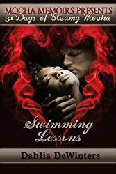 Swimming Lessons (31 Days of Steamy Mocha Book 19)
