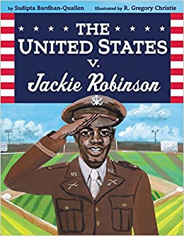 Image result for united states v. jackie robinson amazon