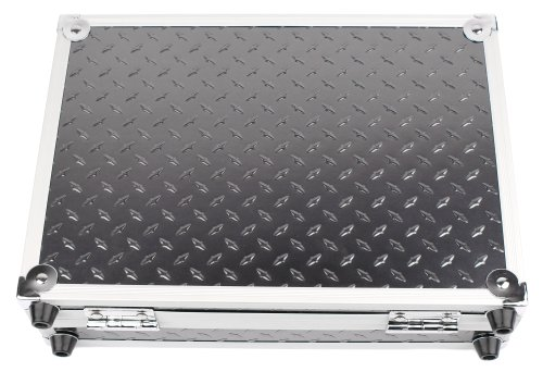 Bosch Entfernungsmesser Glm 50 C : Widerstandsfähiger koffer mit aluminium design geeignet für den