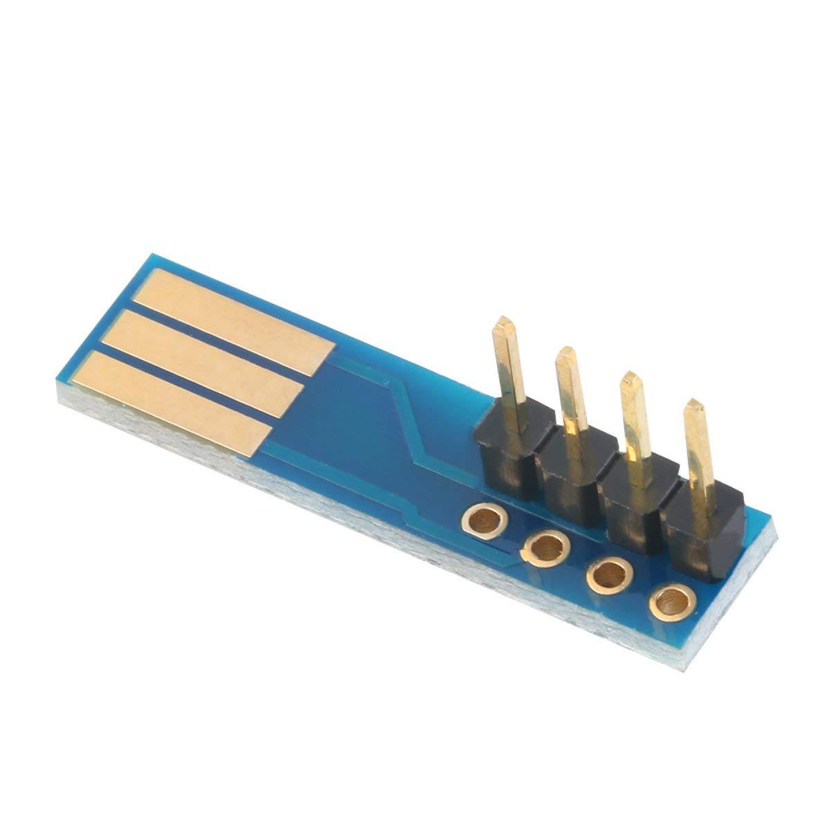 en StockShield Mó dulo Adaptador de placa para Wii para WiiChuck Nunchuck Compatible para Arduino Wholesale JullyeleEsgant