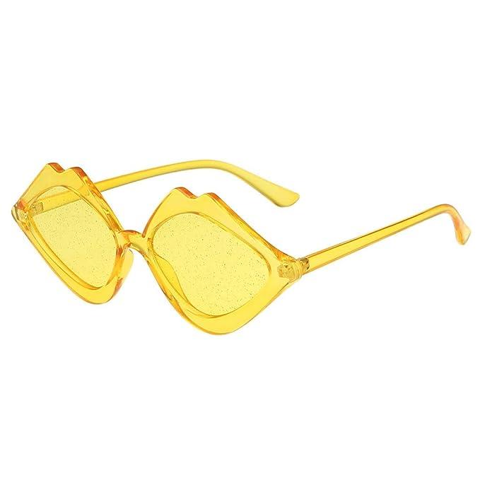 Cebbay-Gafas de Sol Unisex Adulto con protección UV400 para ...