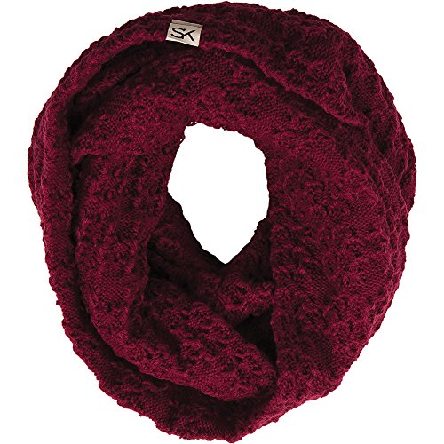 Summit Infinity Scarf