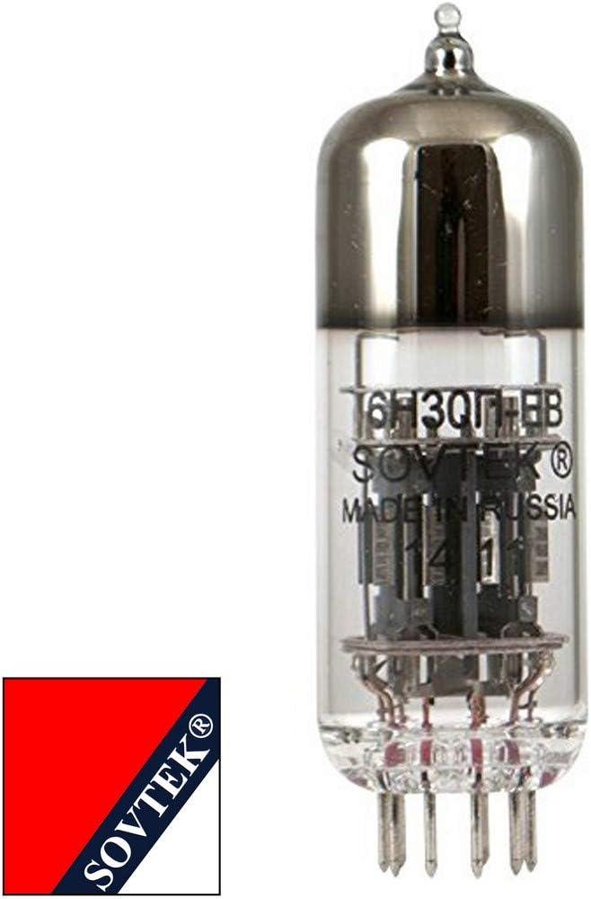 Sovtek 6H30PI Preamp Vacuum Tube, Single