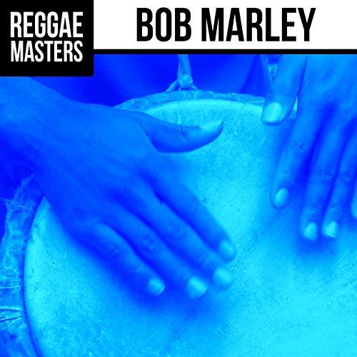 Reggae Masters: Bob Marley