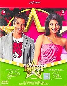Lift Kara De (Hindi Television Serial hosted by Karan Johar, Guests- Shahid Kapur / Priyanka Chopra)