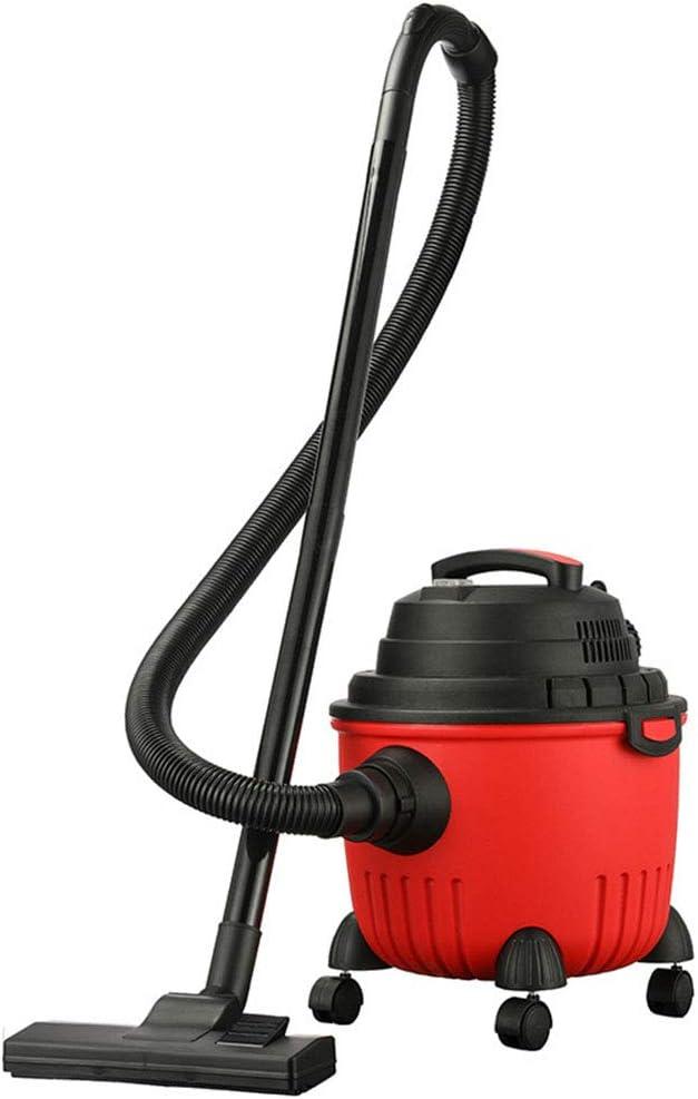 VIVIAN YANG Aspirador Seco-Húmedo, Aspiradora Hogar, 12Kpa 1200W, Función 3 En 1 Función Sopladora, Capacidad 15L INOX Wet&Dry Aspirador De Sólidos Y Líquidos: Amazon.es: Hogar