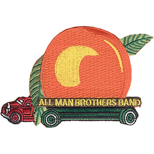 Brothers Patch - 3