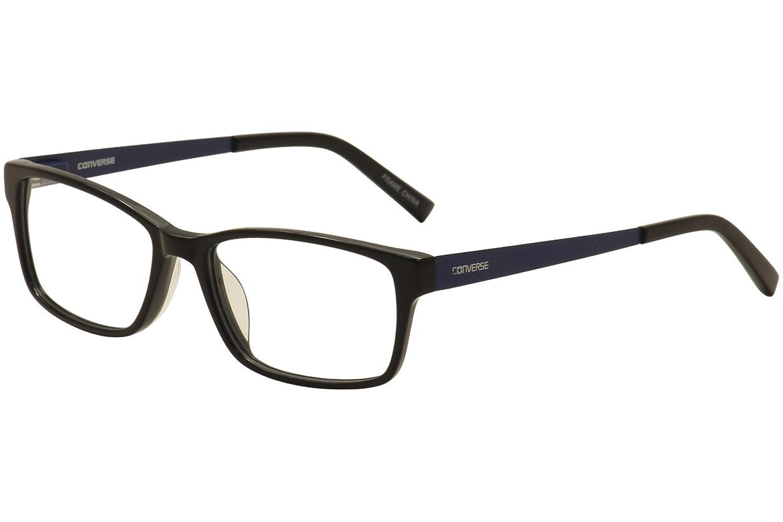 Converse Q032 UF Mens Eyeglass Frames - Black at Amazon Men\'s ...