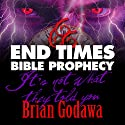 End Times Bible Prophecy: It's Not What They Told You Audiobook by Brian Godawa Narrated by Brian Godawa