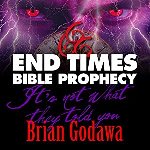 End Times Bible Prophecy Audiobook